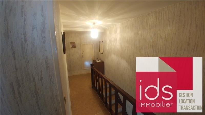 Venta  casa Allevard 115000€ - Fotografía 3