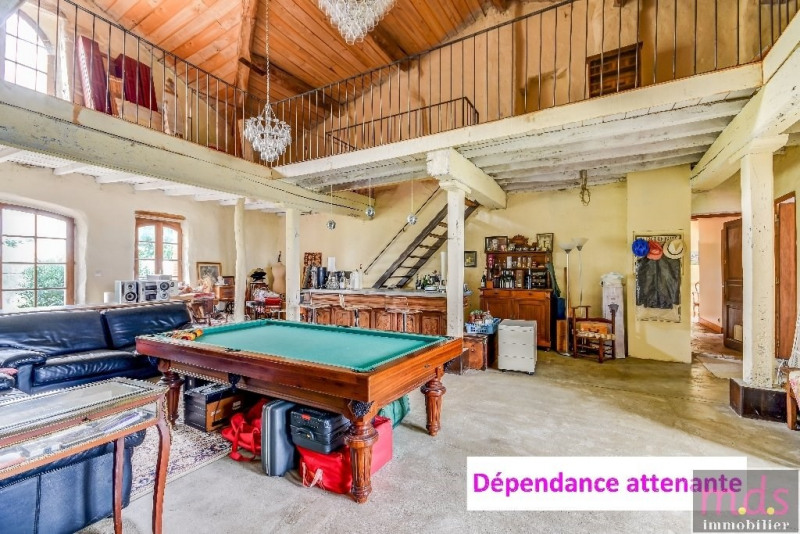 Venta de prestigio  casa Saint-orens-de-gameville 2 pas 726000€ - Fotografía 6