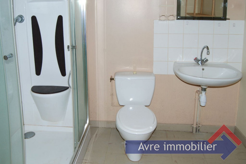 Vente appartement Verneuil d'avre et d'iton 65 500€ - Photo 4