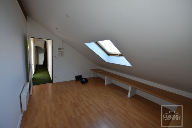 Rental apartment Dardilly 365€ CC - Picture 2
