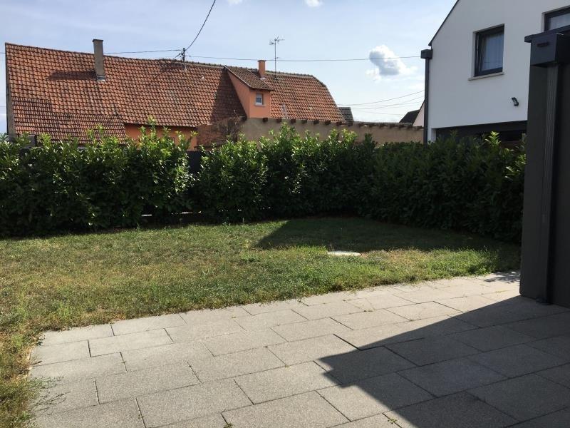 Location maison / villa Oberhoffen sur moder 909€ CC - Photo 6