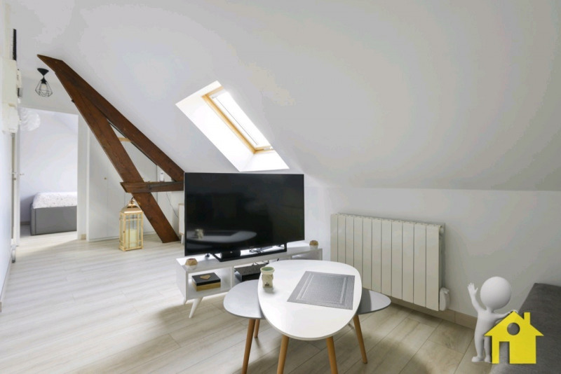 Vente appartement Neuilly en thelle 129 600€ - Photo 3