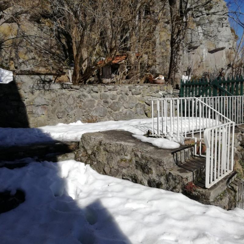 Vente maison / villa St front 43500€ - Photo 11