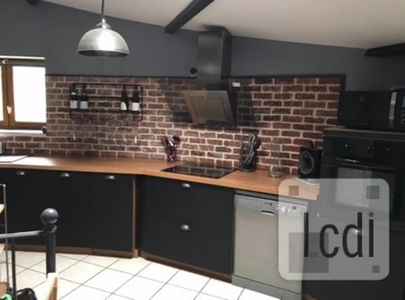 Vente appartement Rochemaure 135000€ - Photo 2