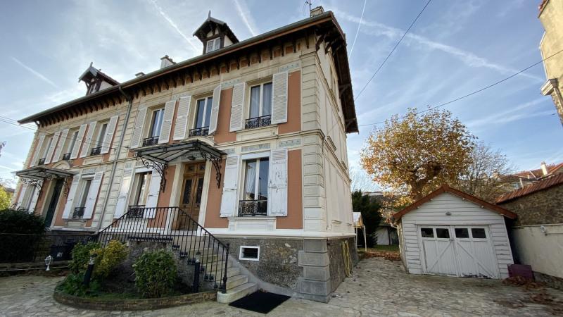 Sale house / villa Villemomble 729000€ - Picture 1