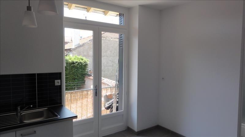 Location appartement Roanne 375€ CC - Photo 6