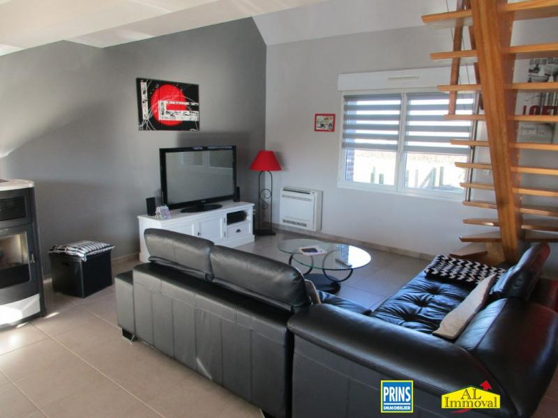 Vente maison / villa Longuenesse 308275€ - Photo 4