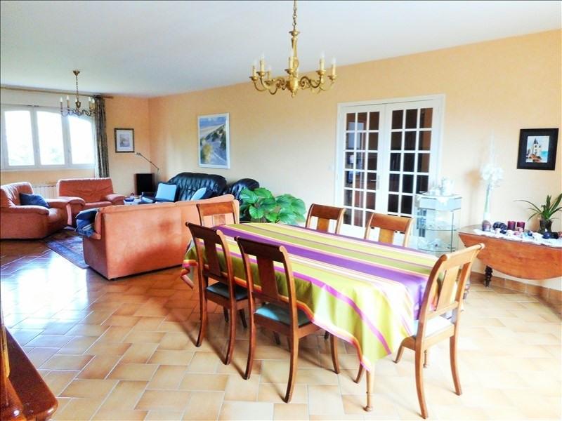 Sale house / villa Cambrin 300000€ - Picture 3