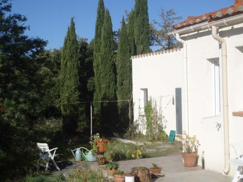 Vente maison / villa Ceret 358000€ - Photo 3