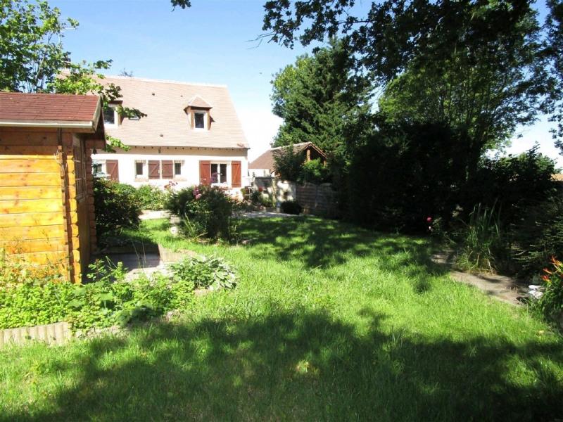 Sale house / villa Bethemont la foret 386650€ - Picture 8