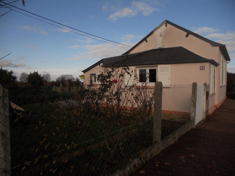 Vente maison / villa Grainville-langannerie 149900€ - Photo 1