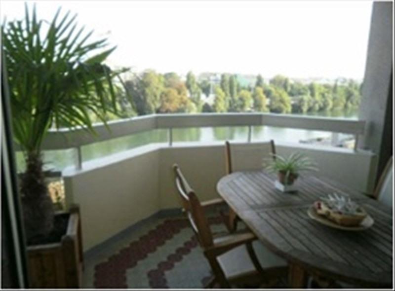 Venta de prestigio  apartamento Courbevoie 1050000€ - Fotografía 2