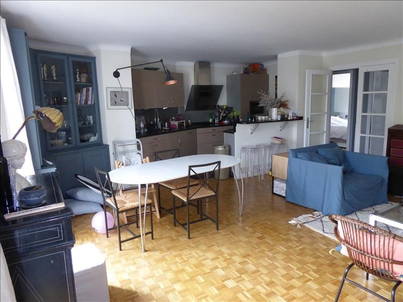 Location appartement Boulogne billancourt 1 980€ CC - Photo 9