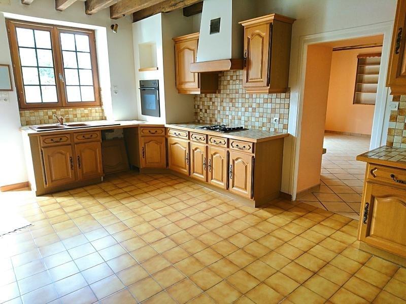 Vente maison / villa Chauvigny 167500€ - Photo 2