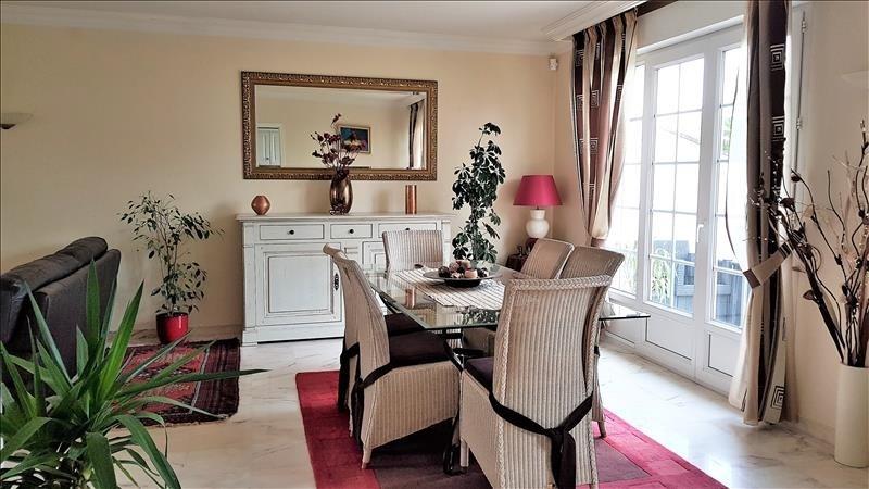 Sale house / villa Chennevieres sur marne 638000€ - Picture 2