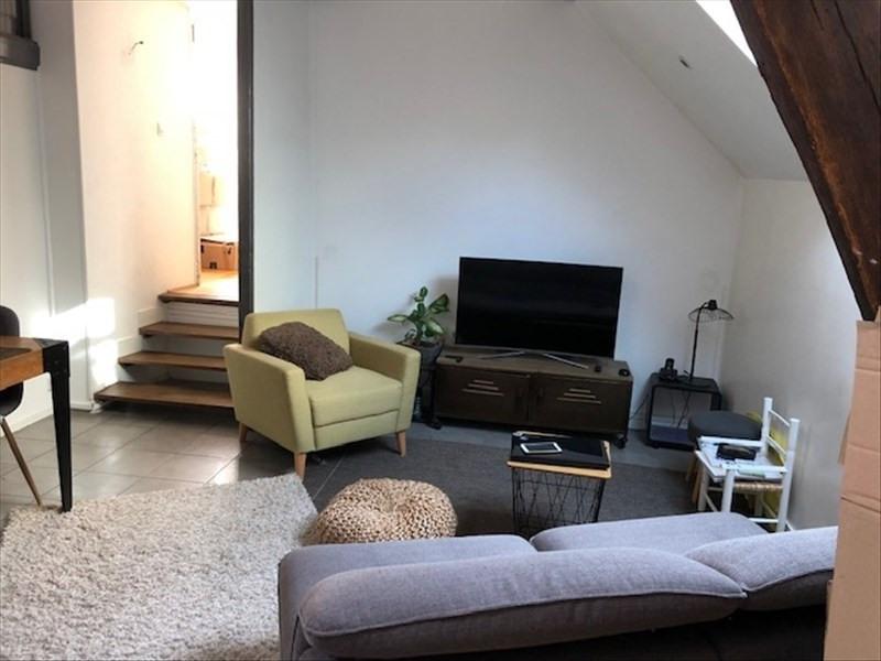 Location appartement Verrieres le buisson 1400€ CC - Photo 2