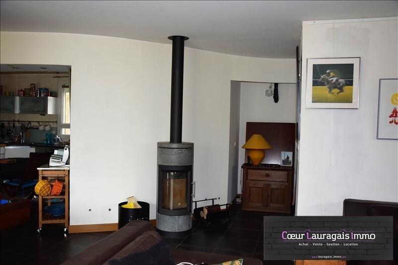 Deluxe sale house / villa Quint-fonsegrives 577000€ - Picture 3