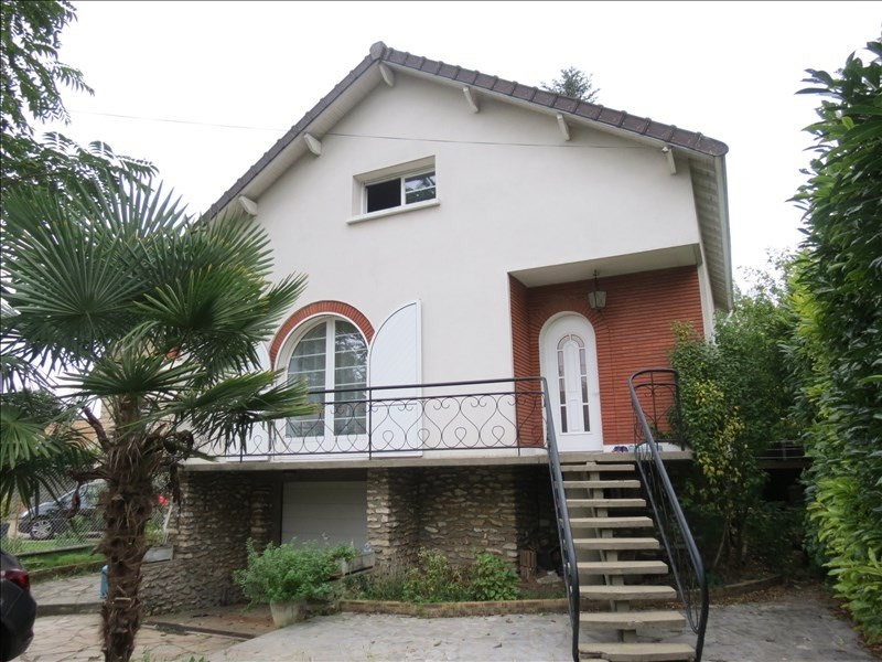 Vente maison / villa Taverny 415000€ - Photo 1