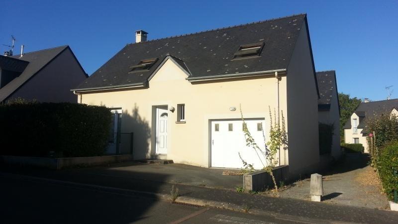 Location maison / villa St berthevin 695€ +CH - Photo 1