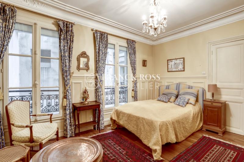 Rental apartment Paris 6ème 3220€ CC - Picture 5