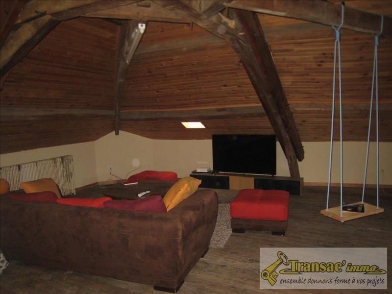 Vente maison / villa St yorre 222600€ - Photo 9