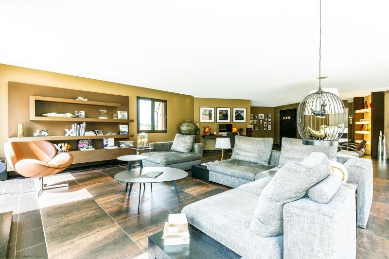 Deluxe sale house / villa Vourles 1248000€ - Picture 14