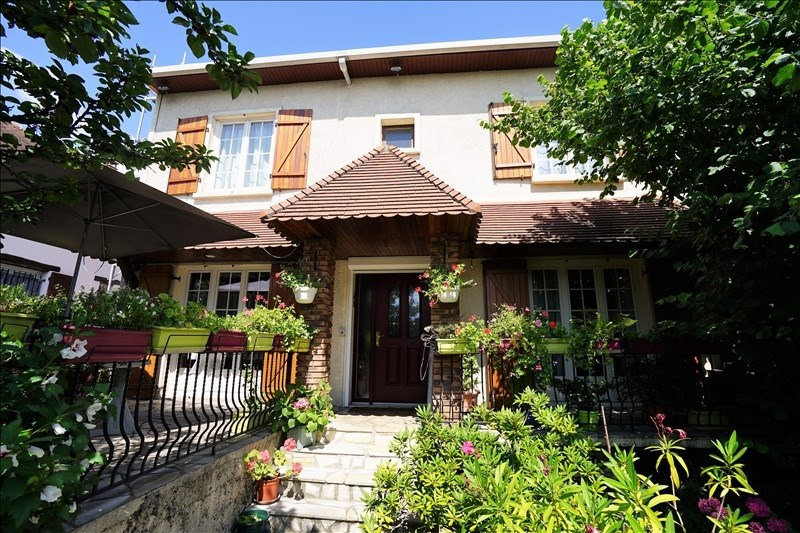 Venta  casa Bezons 448155€ - Fotografía 1