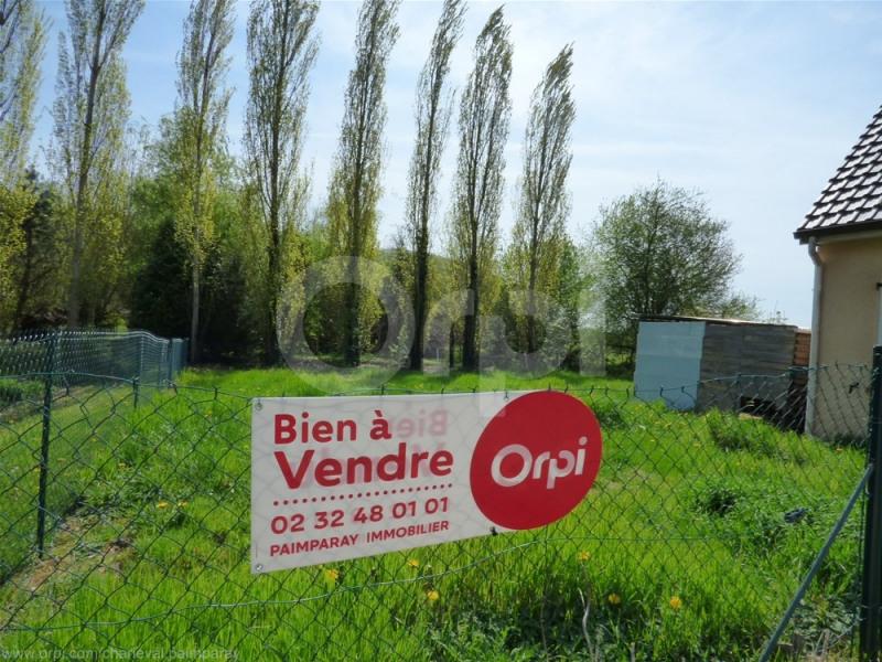 Investment property house / villa Pont de l arche 138000€ - Picture 10