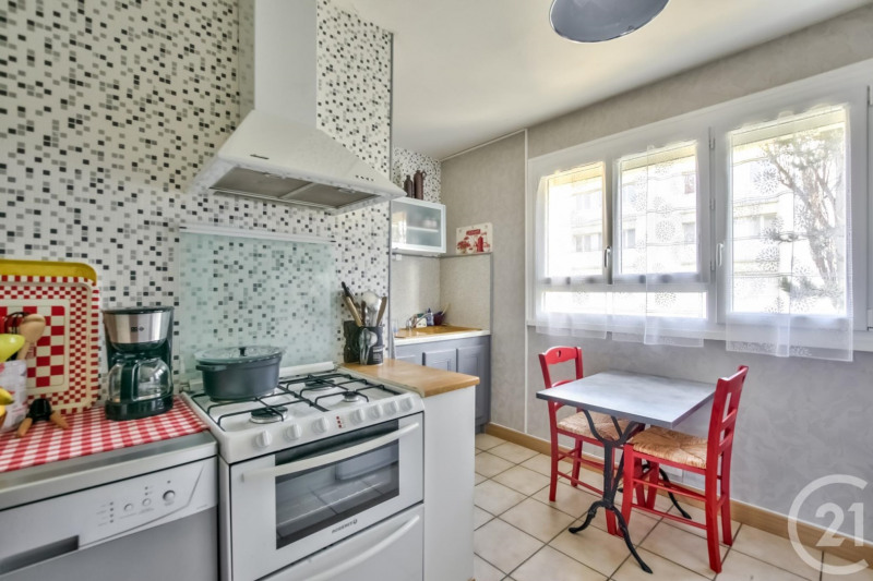 Sale apartment Ifs 105000€ - Picture 3