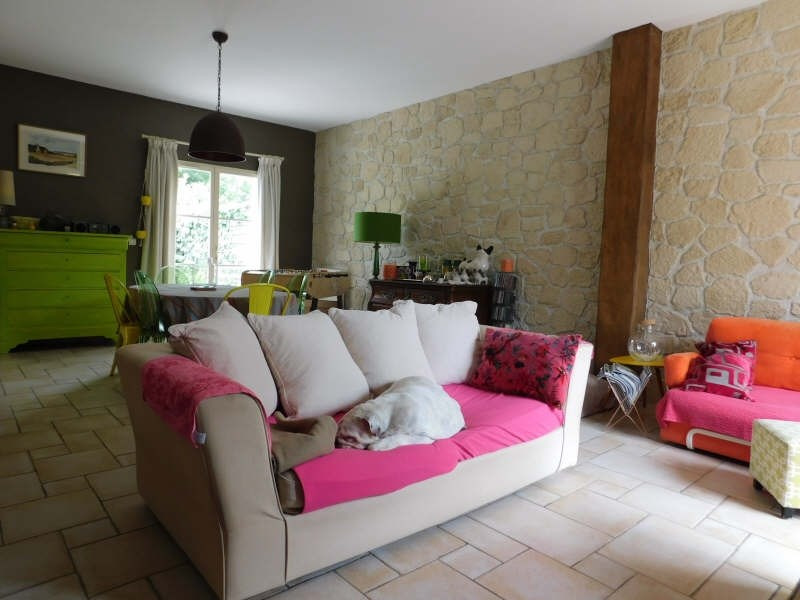 Vente maison / villa Villiers le bacle 580 000€ - Photo 3