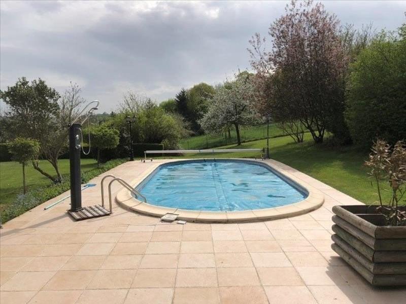 Sale house / villa St martin de la lieue 525000€ - Picture 5