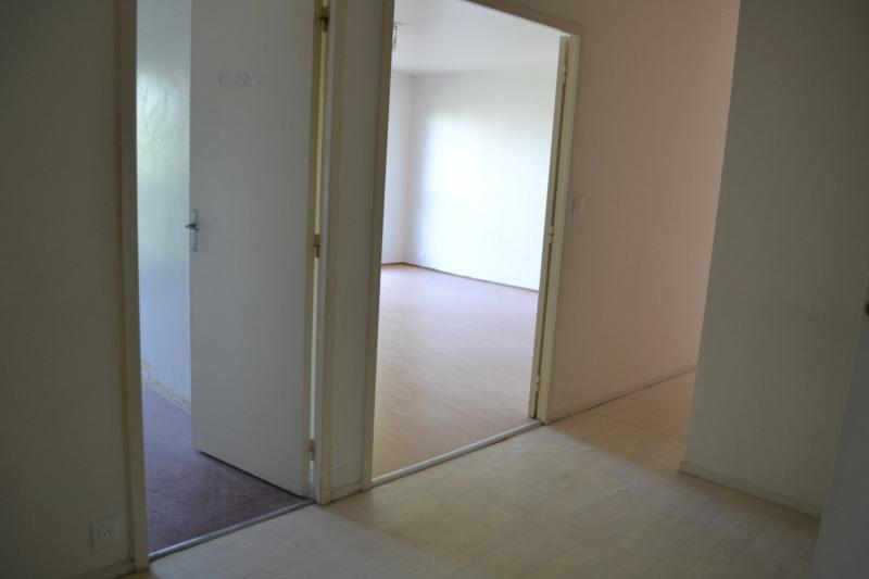 Vente appartement Les ulis 126000€ - Photo 6