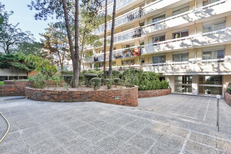 Sale apartment Paris 12ème 650000€ - Picture 10