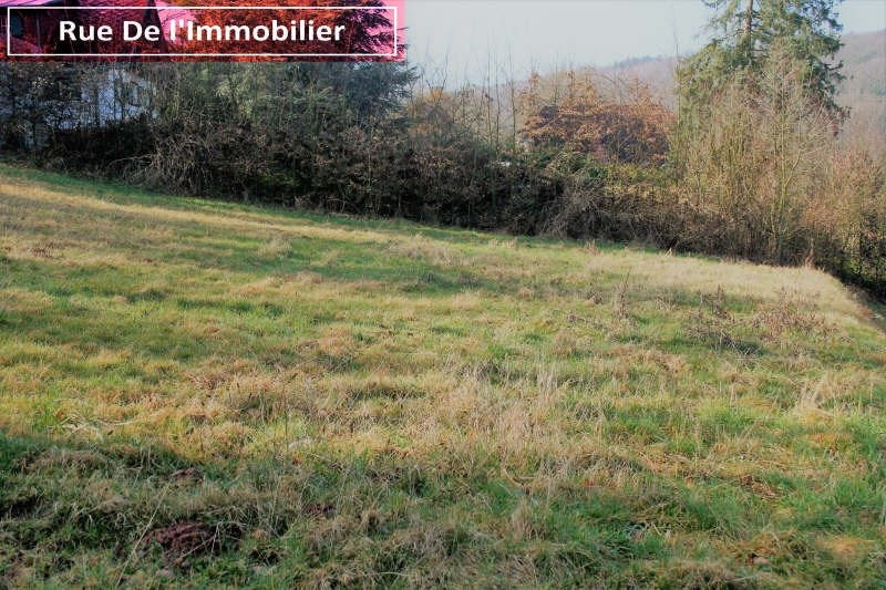 Vente terrain Cosswiller 120 100€ - Photo 1