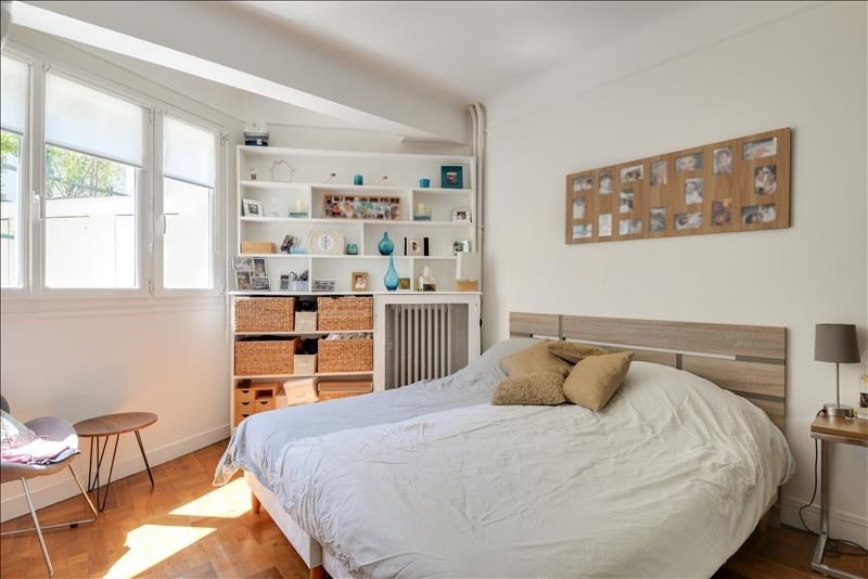 Vente appartement Courbevoie 500 000€ - Photo 7