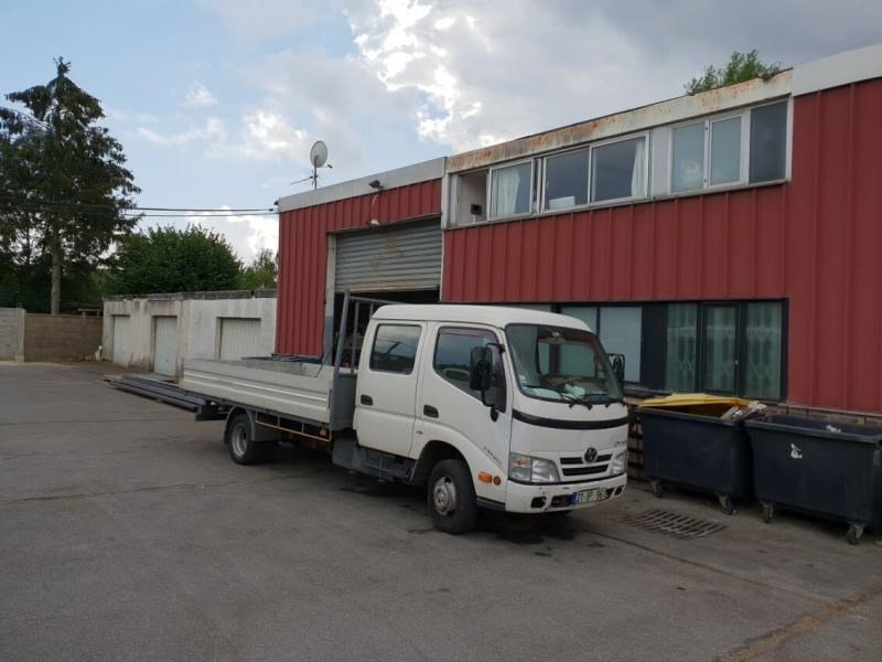 Vente local commercial Gagny 1 100 000€ - Photo 1