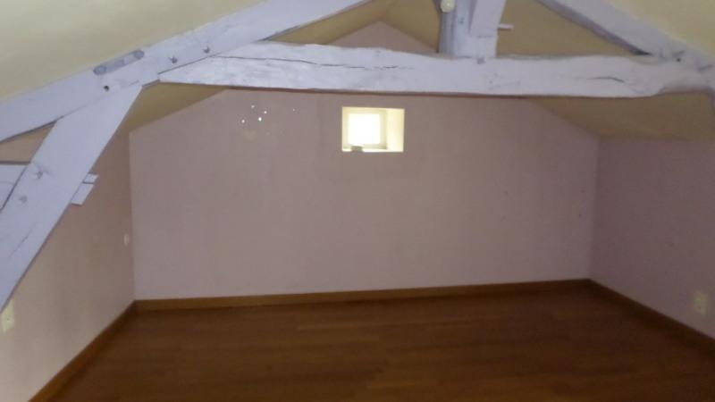 Vente maison / villa Bonneuil matours 128900€ - Photo 9