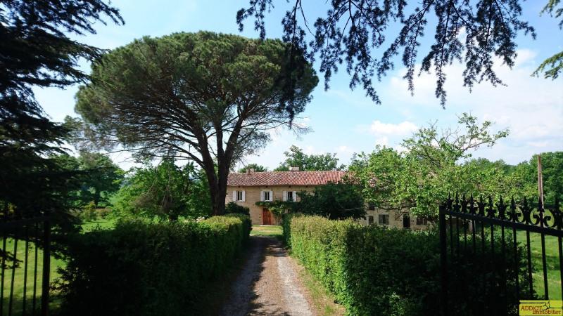 Vente maison / villa À 10 min de  saint-sulpice-la-pointe 380000€ - Photo 1