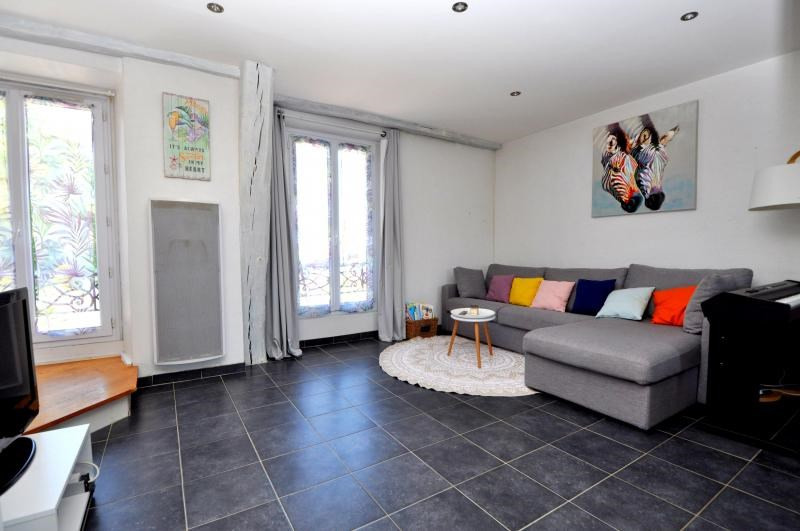 Sale apartment Fontenay les briis 170 000€ - Picture 3