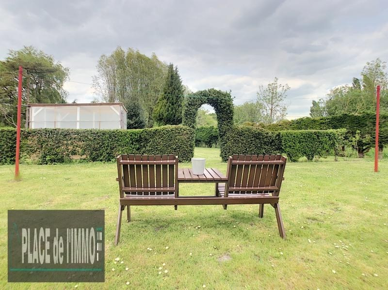 Vente maison / villa Ponthoile 315500€ - Photo 9