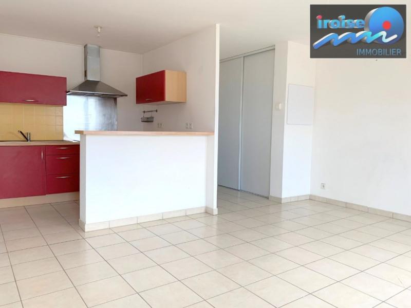 Vente appartement Brest 149200€ - Photo 2