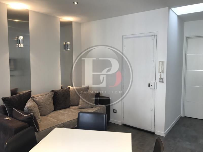 Vendita appartamento Le pecq 315000€ - Fotografia 4