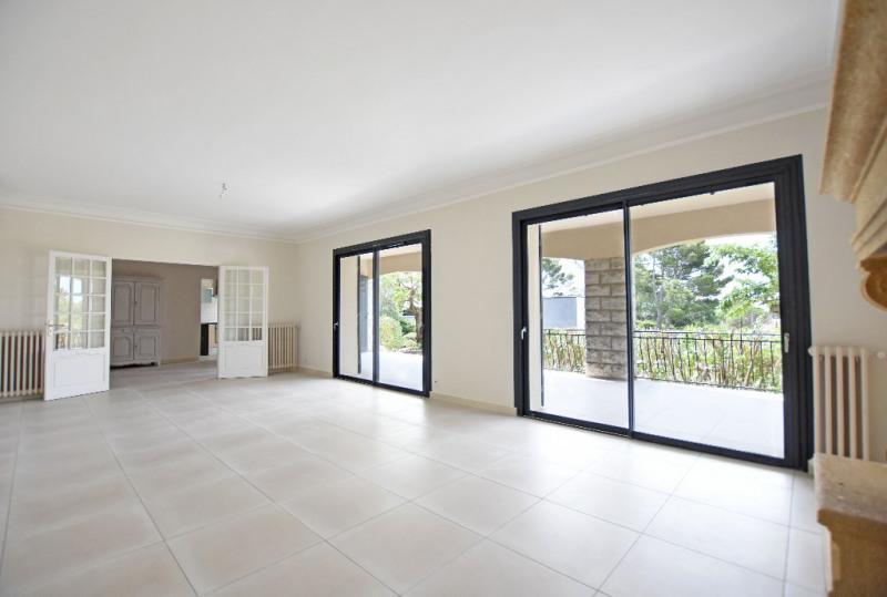 Sale house / villa Villeneuve les avignon 549000€ - Picture 1