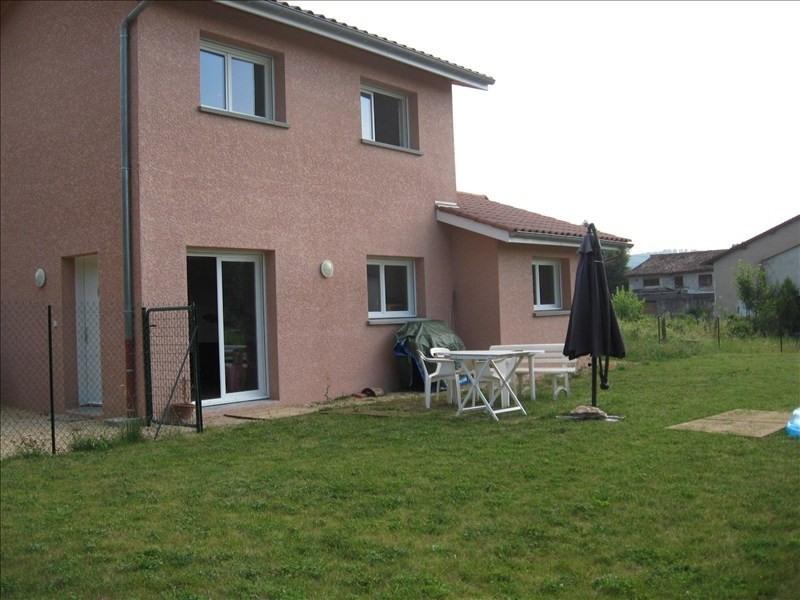 Location maison / villa Ste julie 890€ CC - Photo 2