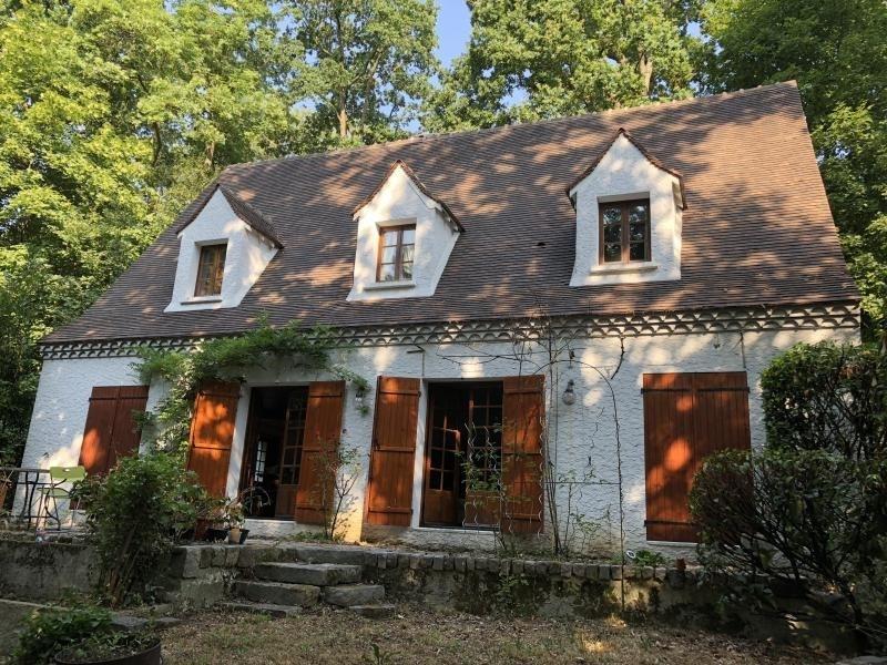 Sale house / villa Villiers sur orge 470000€ - Picture 1
