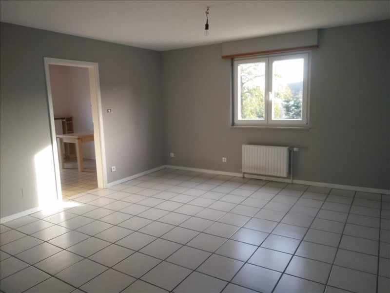 Location appartement Lauterbourg 760€ CC - Photo 1