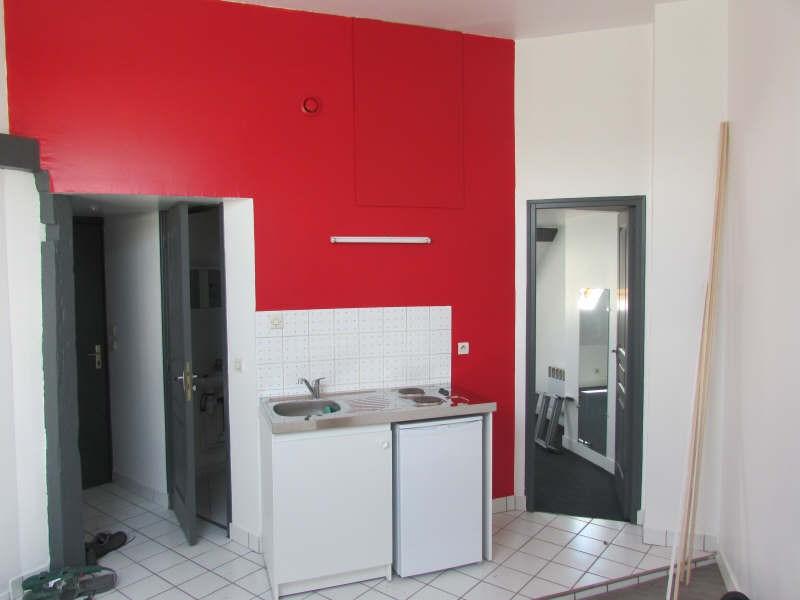 Vermietung wohnung Rouen 435€ CC - Fotografie 2