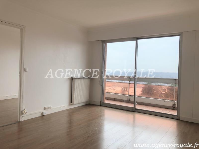 Vente appartement Chambourcy 195000€ - Photo 2