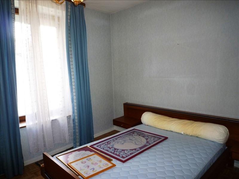 Sale apartment Remiremont 59990€ - Picture 10