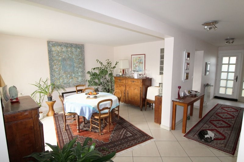 Sale house / villa La verriere 435 000€ - Picture 2